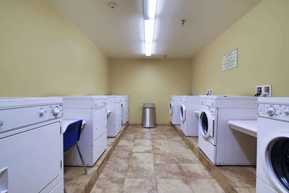 Laundry | Hawthorn Suites by Wyndham Minot