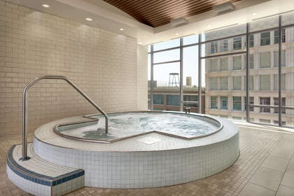 Recreational Facility | Homewood Suites by Hilton Chicago Downtown South Loop