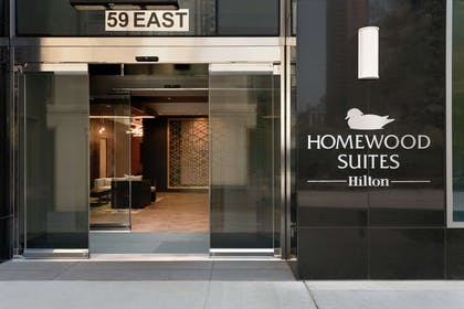 Exterior | Homewood Suites by Hilton Chicago Downtown South Loop