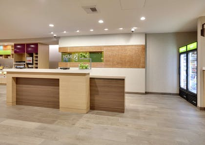 Reception | Home2 Suites by Hilton Yakima Airport