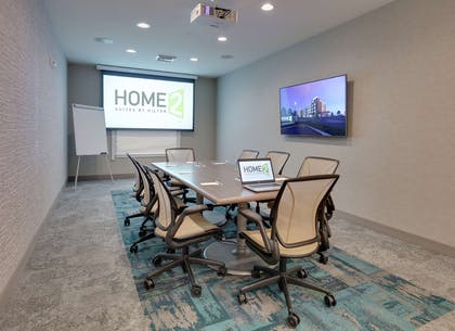 Meeting Room | Home2 Suites by Hilton Yakima Airport