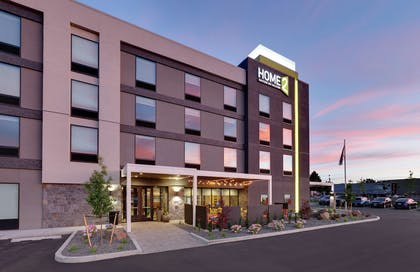 Exterior | Home2 Suites by Hilton Yakima Airport