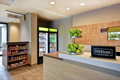 Reception | Home2 Suites by Hilton Amherst Buffalo