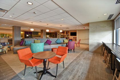 Lobby | Home2 Suites by Hilton Amherst Buffalo