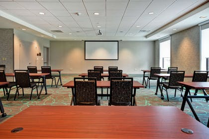 Meeting Room | Home2 Suites by Hilton Amherst Buffalo
