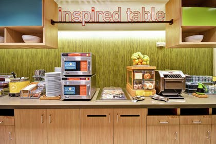 Breakfast Area | Home2 Suites by Hilton Amherst Buffalo