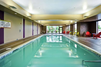 Pool | Home2 Suites by Hilton Amherst Buffalo