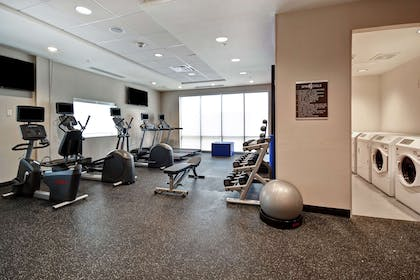 Health club | Home2 Suites by Hilton Amherst Buffalo