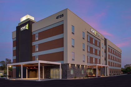 Exterior | Home2 Suites by Hilton, Phoenix Airport South
