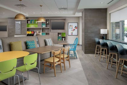 Lobby | Home2 Suites by Hilton, Phoenix Airport South
