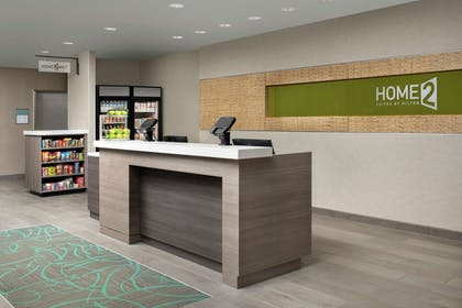 Reception | Home2 Suites by Hilton, Phoenix Airport South