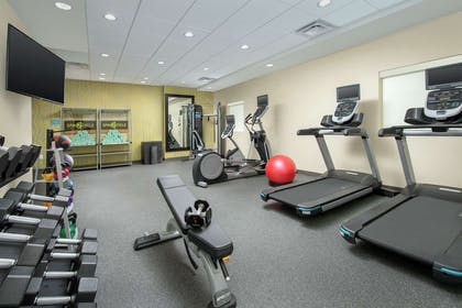 Health club | Home2 Suites by Hilton, Phoenix Airport South