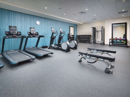 Health club | Home2 Suites by Hilton Chattanooga Hamilton Place