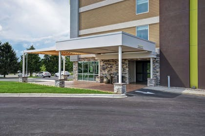 Exterior | Home2 Suites by Hilton Georgetown