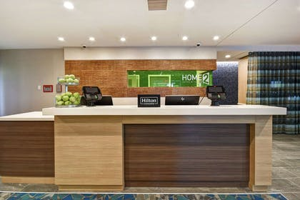 Reception | Home2 Suites by Hilton Georgetown