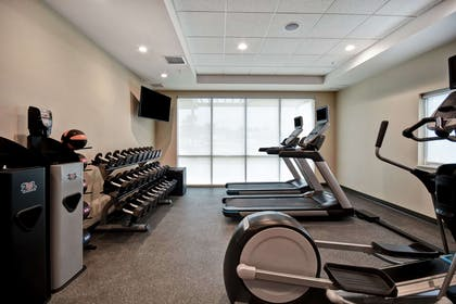 Health club | Home2 Suites by Hilton Georgetown