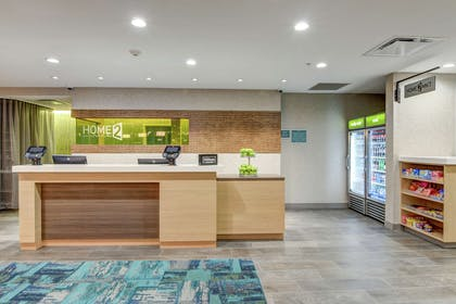 Reception | Home2 Suites by Hilton Foley