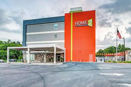 Exterior | Home2 Suites by Hilton Foley