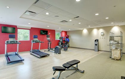 Health club | Home2 Suites by Hilton Foley