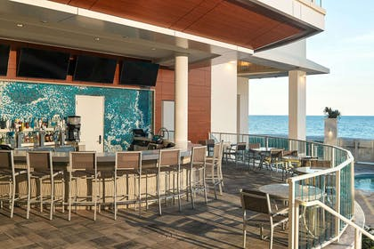 Restaurant | Ocean Enclave by Hilton Grand Vacations
