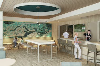 BarLounge | Ocean Enclave by Hilton Grand Vacations