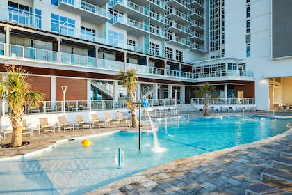 Pool | Ocean Enclave by Hilton Grand Vacations