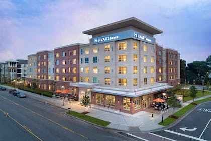 Exterior | Hyatt House Mount Pleasant-Midtown