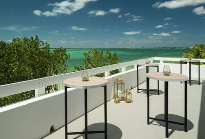 Pool   Baker's Cay Resort Key Largo, Curio Collection by Hilton