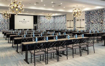 Meeting Room   Baker's Cay Resort Key Largo, Curio Collection by Hilton