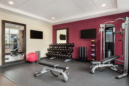 Health club | Home2 Suites by Hilton Madison Central Alliant Energy Center