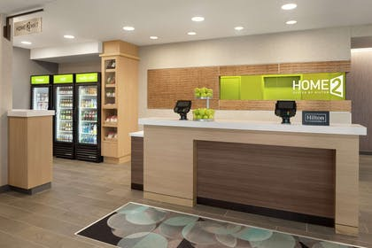 Reception | Home2 Suites by Hilton Madison Central Alliant Energy Center