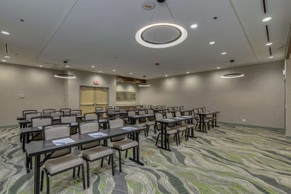 Meeting Room | DoubleTree by Hilton Phoenix Chandler