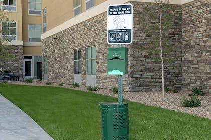 Exterior | Homewood Suites by Hilton Denver Airport Tower Road