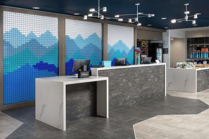 Reception | Homewood Suites by Hilton Denver Airport Tower Road