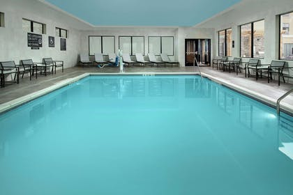 Pool | Homewood Suites by Hilton Denver Airport Tower Road