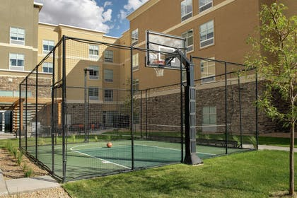 Recreational Facility | Homewood Suites by Hilton Denver Airport Tower Road
