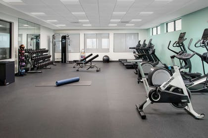 Health club | Homewood Suites by Hilton Denver Airport Tower Road
