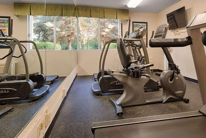Health club | Baymont by Wyndham Marietta
