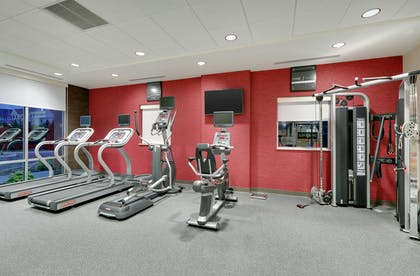 Health club | Home2 Suites BY Hilton Hagerstown