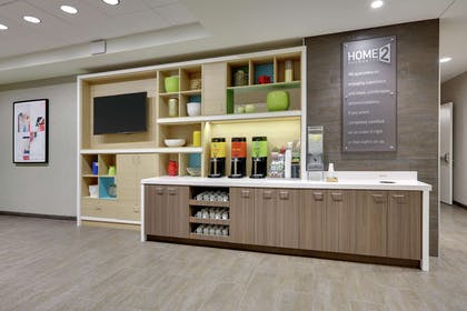 Restaurant | Home2 Suites BY Hilton Hagerstown