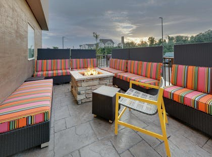 Exterior | Home2 Suites BY Hilton Hagerstown