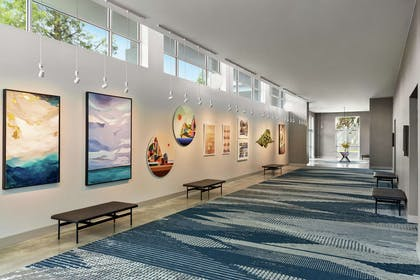 Lobby | Hotel Alba Tampa, Tapestry Collection by Hilton