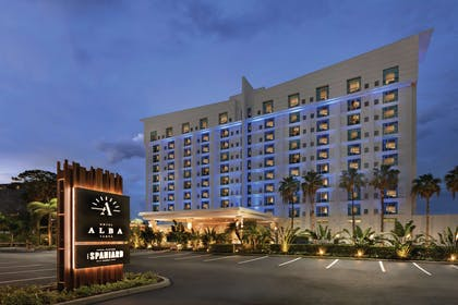 Exterior | Hotel Alba Tampa, Tapestry Collection by Hilton
