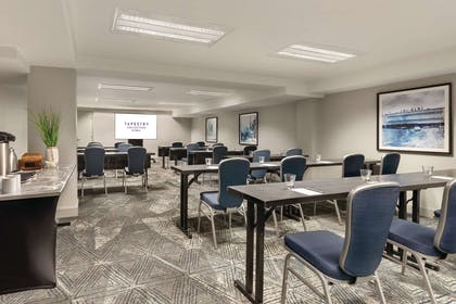 Meeting Room | Hotel Alba Tampa, Tapestry Collection by Hilton