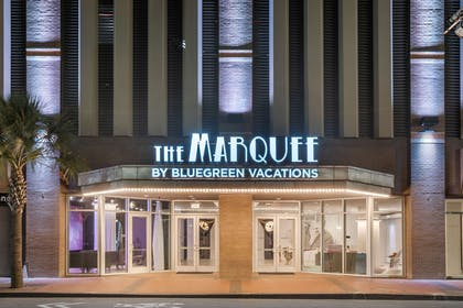 Hotel exterior   The Marquee, an Ascend Hotel Collection Member