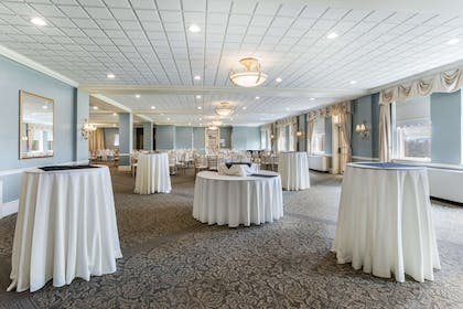 Ballroom | Traditions Hotel & Spa, an Ascend Hotel Collection Member
