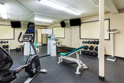 Fitness center | Traditions Hotel & Spa, an Ascend Hotel Collection Member