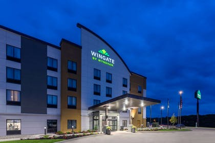 Exterior | Wingate by Wyndham Angola