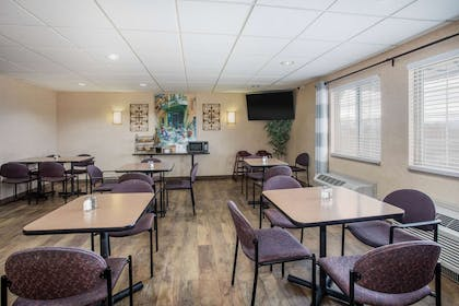 Property amenity | Travelodge by Wyndham Colorado Springs Airport/Peterson AFB