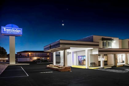 Exterior | Travelodge by Wyndham Colorado Springs Airport/Peterson AFB